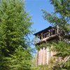 Kettle Valley Wasserturm