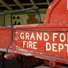 Fire Department in Grand Folks (ach echt???)
