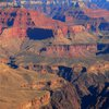 Schichtenfolge des Grand Canyon 1 Vishnu Group 2 Grand Canyon Supergroup 3 Tonto Group 4 Temple Butte, Redwall, Surprise Canyon 5 Supai Group 6 Hermit, Coconino, Toroweap, Kaibab